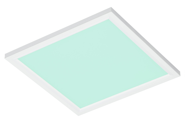 TELEFUNKEN RGB LED Panel, 29,5 cm, 18 W, Weiß