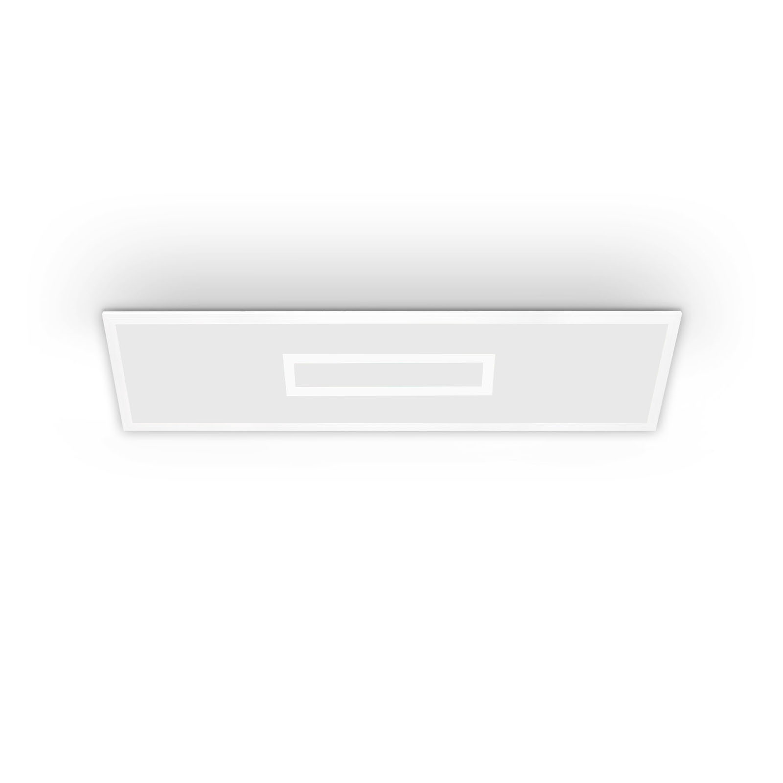 TELEFUNKEN CCT LED Panel, 100 cm, 22 W, Weiß