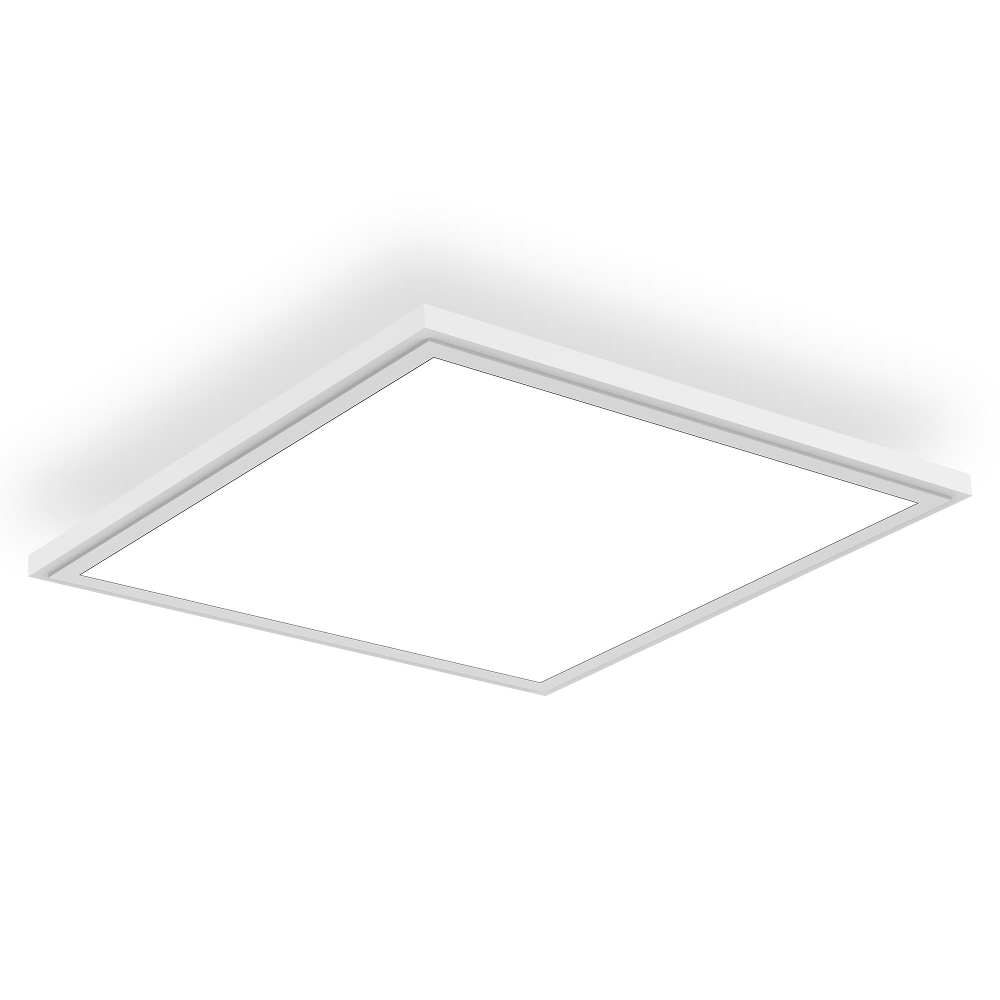 LED Panel, 45 cm, 2200 LUMEN, 22 WATT, Weiß