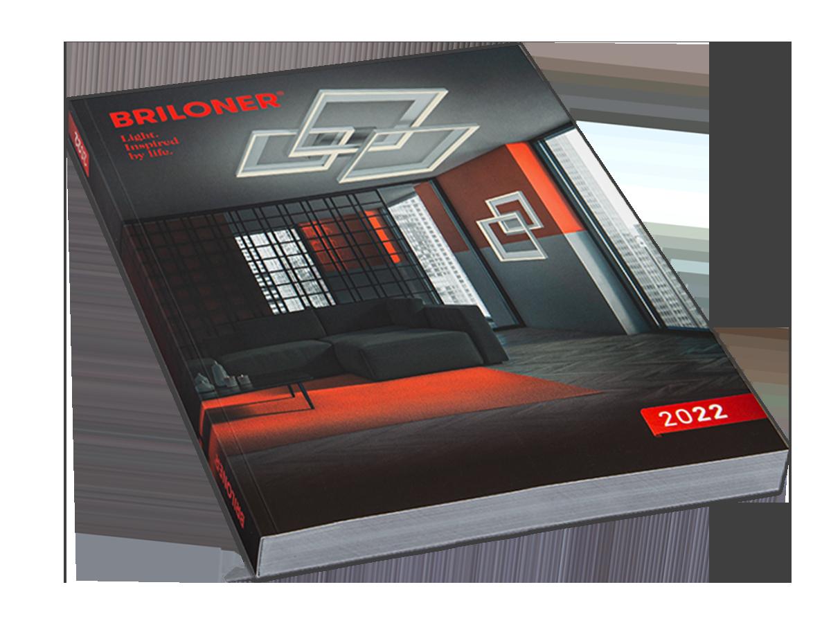 2022 Briloner Katalog