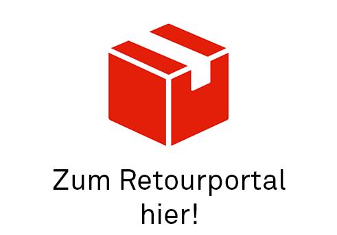Icon Rücksendung