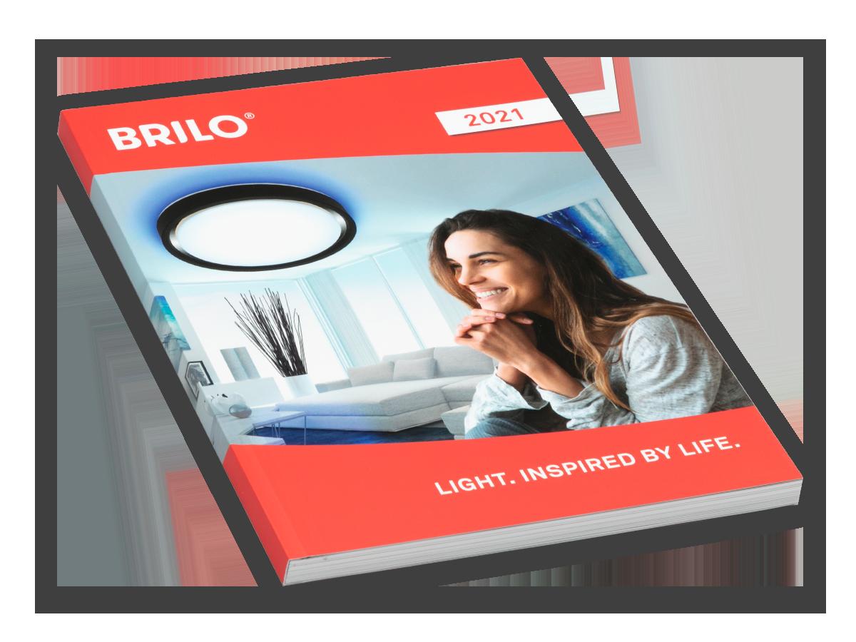 2021 Katalog Brilo